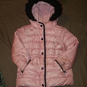The Children's Place Winter Coat